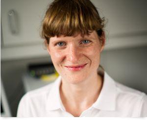 SABRINA RASCHKE: Tiermedizinische Fachangestellte